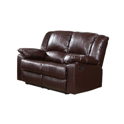 Milton Green Star Burgas Reclining Loveseat