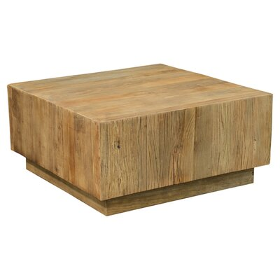 Classic Home Coffee Table