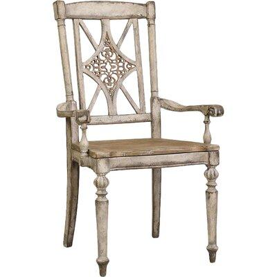 Hooker Furniture Charlene Armchair (Set of 2)