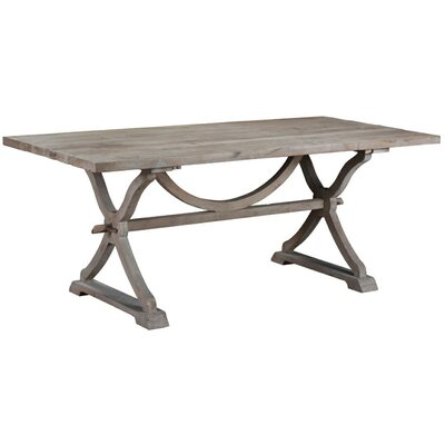 One Allium Way Pomerleau Dining Table