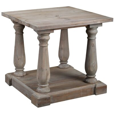 One Allium Way Primeaux End Table