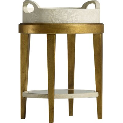 Hooker Furniture Mia Accent Table