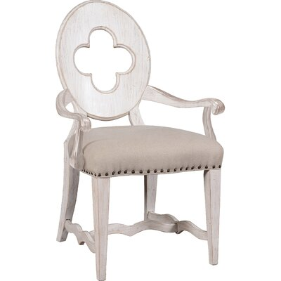 A.R.T. Jefferson Arm Chair (Set of 2)
