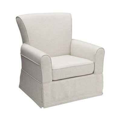 Delta Children Epic Swivel Glider