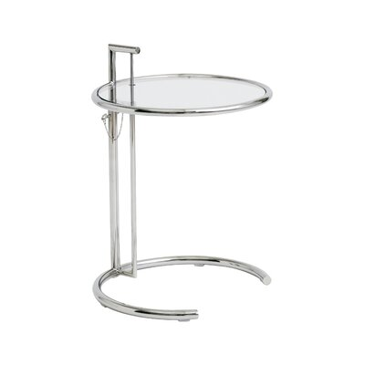 Nuevo Largent End Table