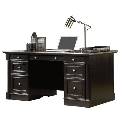 Darby Home Co Hennepin Executive Desk