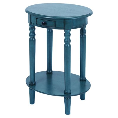 UMA Enterprises Santee End Table