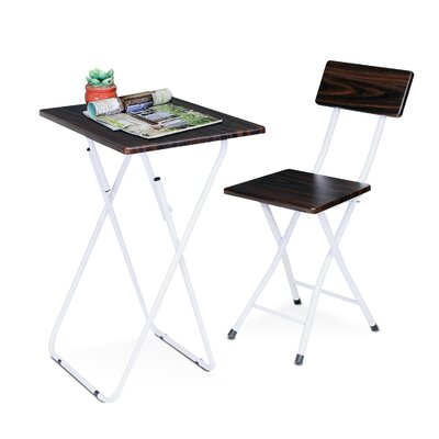 Zipcode? Design Trudy Writing Desk and Chair Set