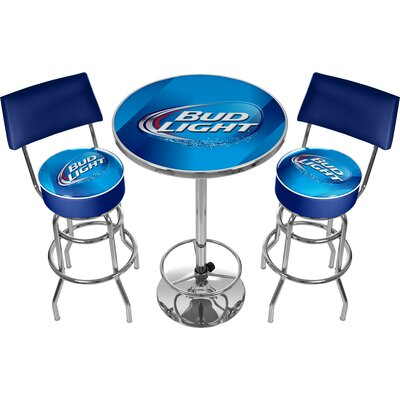 Trademark Global Bud Light..