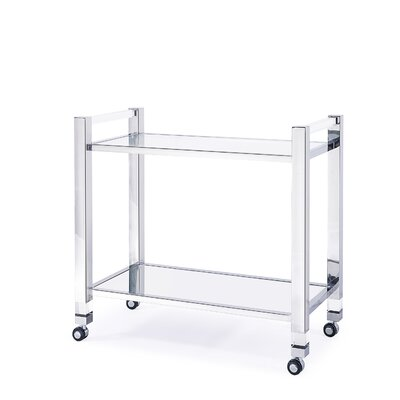 Blink Home Santa Monica Serving Cart