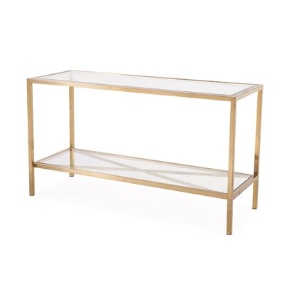 Blink Home Gardner Console Table