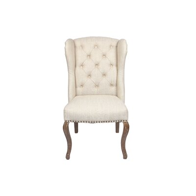 Blink Home Kensington Wingback Chair