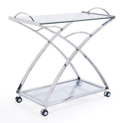 Blink Home Marilyn Serving Cart