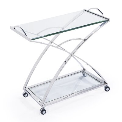 Blink Home Marilyn Serving Cart