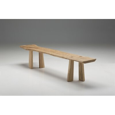 Mobital Walker Wood Bench