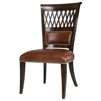 Sarreid Ltd Exeter Side Chair (Set of 2)