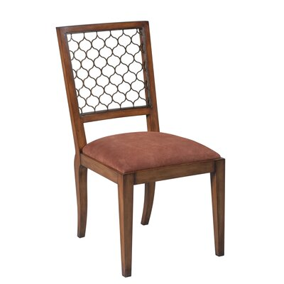 Sarreid Ltd Ribbon Side Chair (Set of 2)