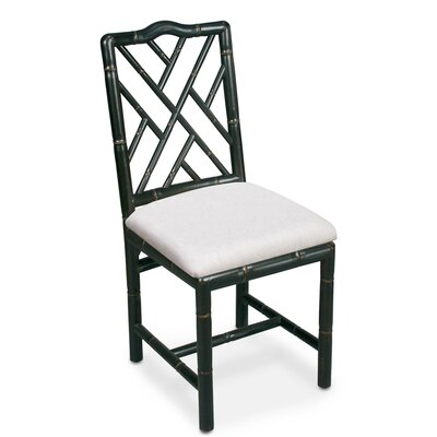Sarreid Ltd Brighton Bamboo Side Chair