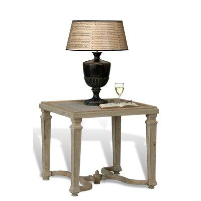 Sarreid Ltd Labrit End Table