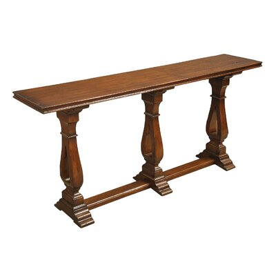 Sarreid Ltd Chanson Console Table