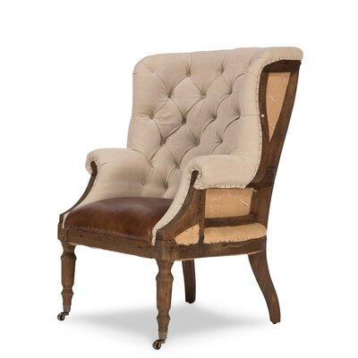 Sarreid Ltd Welsh Arm Chair