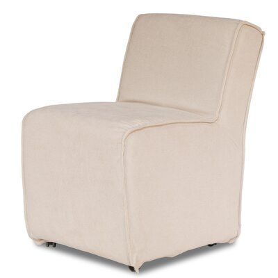 Sarreid Ltd Caster Parsons Chair