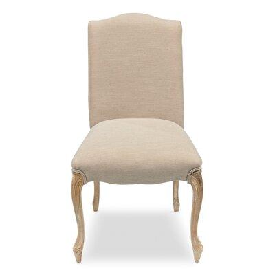 Sarreid Ltd Vendome Upholstered Side Chai..
