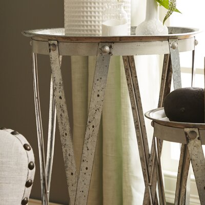 Woodland Imports 2 Piece Table Set