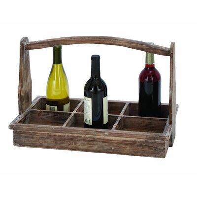 Woodland Imports 6 Bottle ..