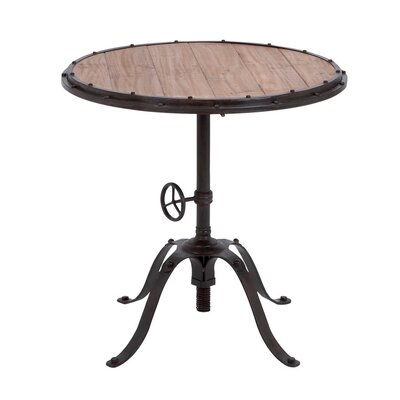 Trent Austin Design Buldan End Table