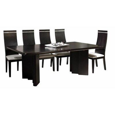 Sharelle Furnishings Vivaldi Extendable Dining Table