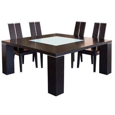 Sharelle Furnishings Elite Square Dining ..