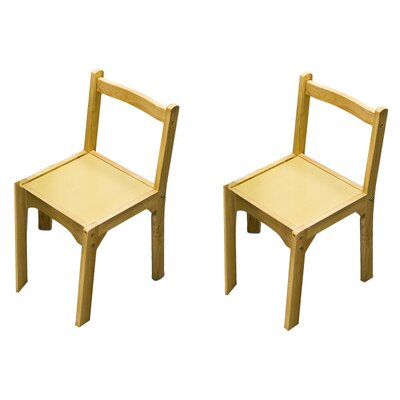 Sunnywood Wooden Side Chair