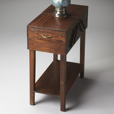 Butler Modern Expressions Storage End Table