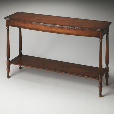 Butler Bennett Console Table