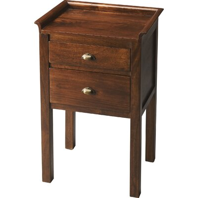 Butler Gabriel End Table