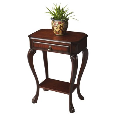 Butler Plantation Console Table