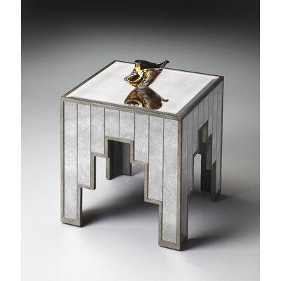 Butler Loft End Table