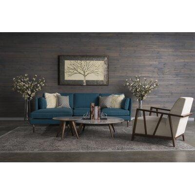 Corrigan Studio Shelburne 4 Piece Living Room Set