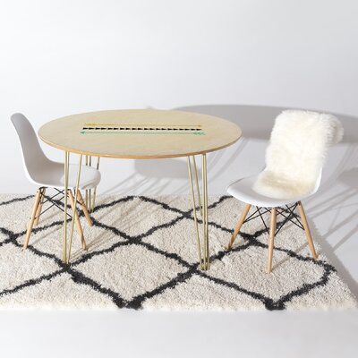 Brayden Studio Mouton Dining Table