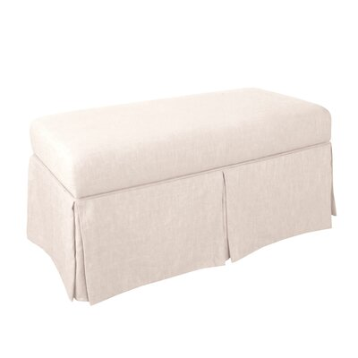 Wayfair Custom Upholstery Ariana Bench