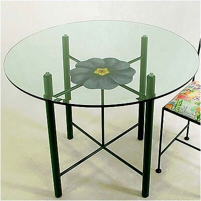 Grace Collection Art / Medallion Dining Table Base