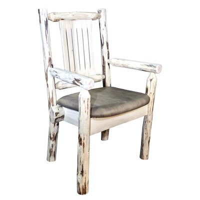 Montana Woodworks® Arm Chair