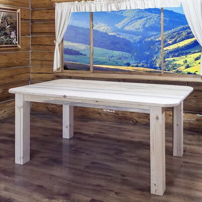 Montana Woodworks® Homestead Dining Table