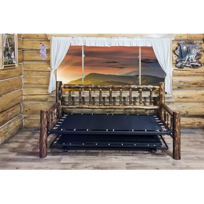 Montana Woodworks® Glacier Country Daybed Fram..