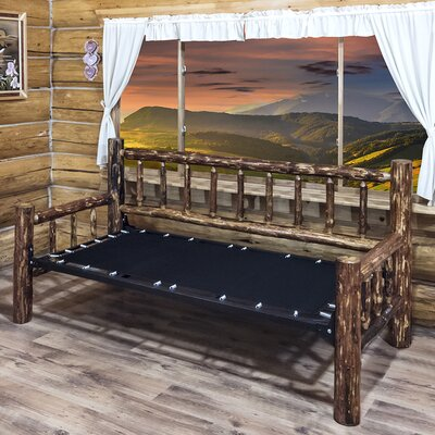 Montana Woodworks® Glacier Country Daybed Frame
