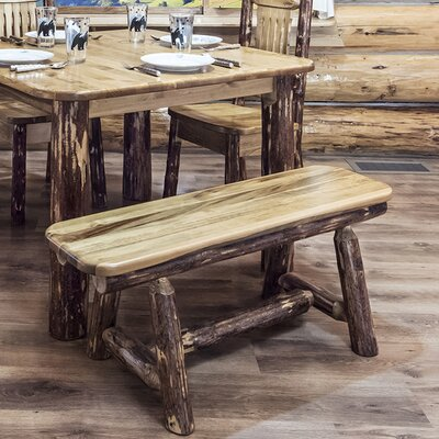 Montana Woodworks® Glacier Country Woode..