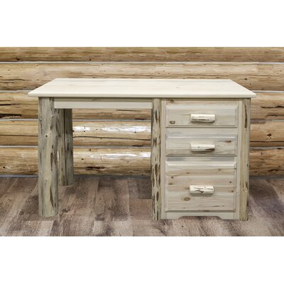 Montana Woodworks? Montana Writing Desk