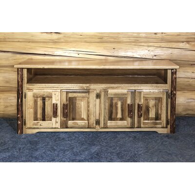 Montana Woodworks® Glacier Country TV Stand