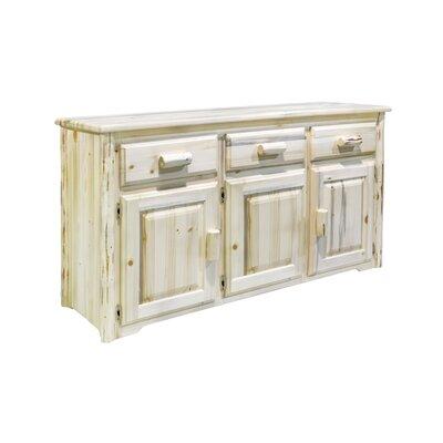 Montana Woodworks® Montana Sideboard
